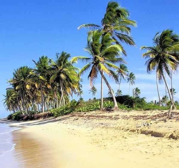 República Dominicana hoteles