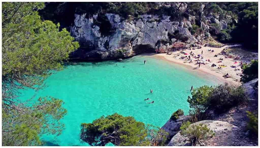 cheap flights to menorca