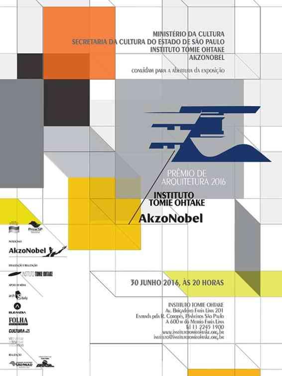 Prêmio de Arquitetura 2016 (1)