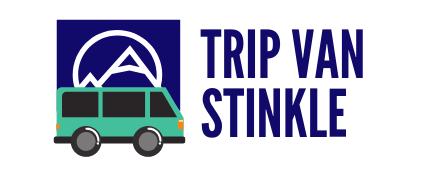 Trip Van Stinkle | A Van Life Blog #vanlife