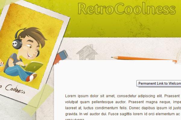 CoolRetro