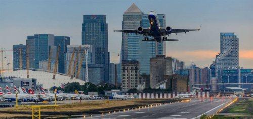 Airport Londen