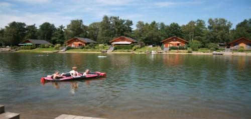 Resort achterhoek in Lochem