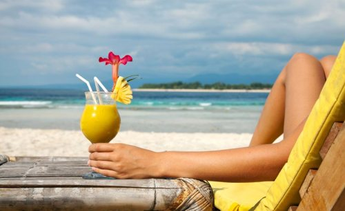all inclusive vakantie op strand