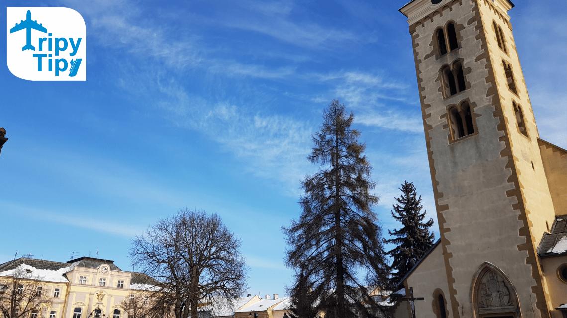 The history of Liptov County on the anniversary of the Jánošík's baptism!