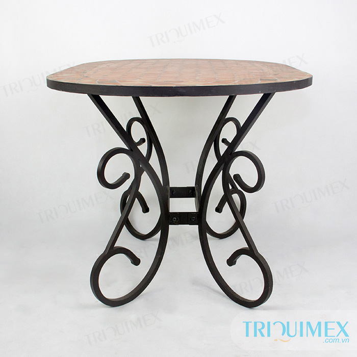Oval-Tile-Top-Outdoor-Dining-Table-4