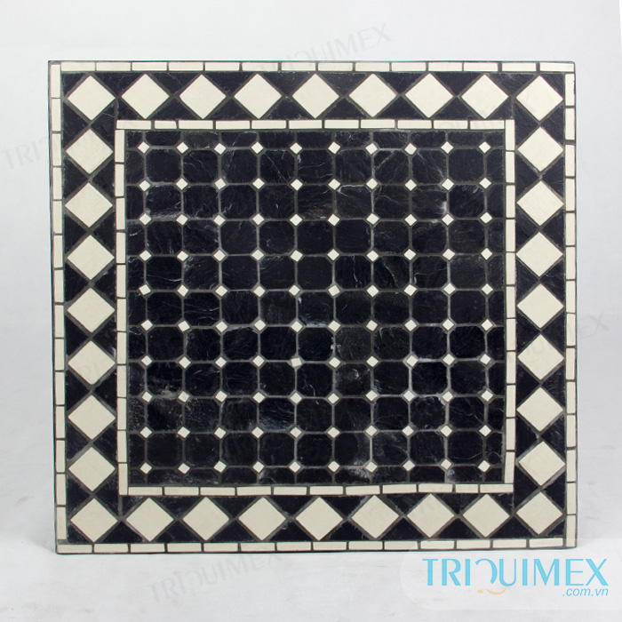 Square-Mosaic-Table-with-Wrought-Iron-Base-1