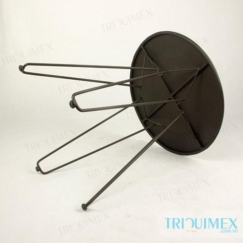 Powder-coated-wrought-iron-round-table (6)