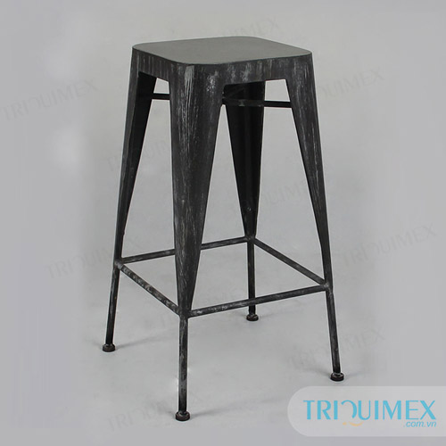 Wrought-iron-bar-tolix-stool-with-lightweight-concrete-seat (5)