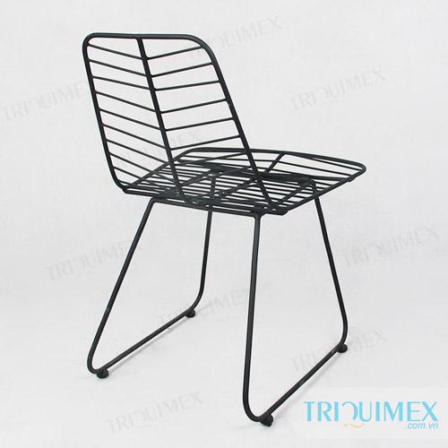 wrought-iron-fishbone-chair (6)