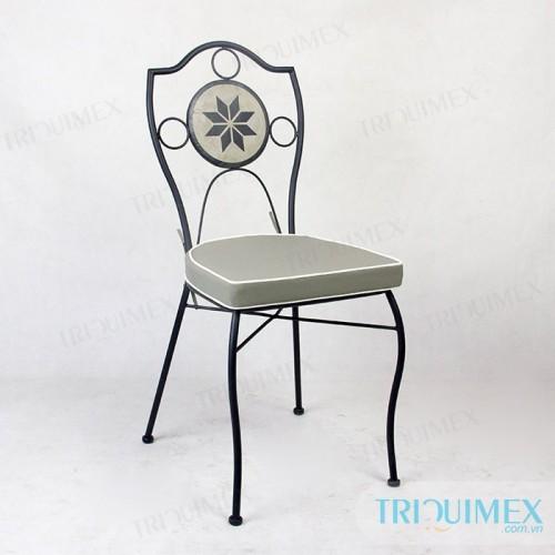 GH-140 Modern coffee chair
