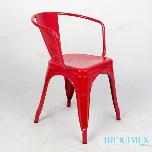 wrought-iron-Tolix-chair3