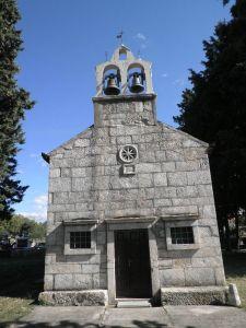 Crkva svetog Danijela