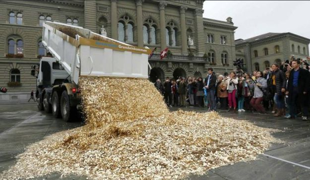 "Dužnicima u ""švicarcu"" opet veće rate!?"