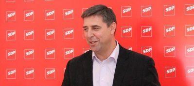 Izbori u SDP-u: Vidović prozvao Arnautovića i Ninića