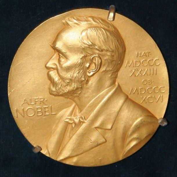 Nobelova nagrada