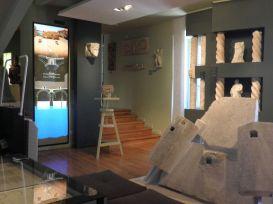 Šibenik- stalni muzejski postav