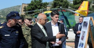 Z. Milanović o kemijskom oružju: Ozbiljne države ozbiljnim pitanjima pristupaju ozbiljno