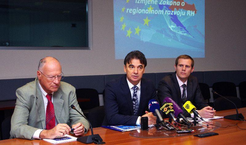 """Župani u """"pokretu otpora"""" novoj """"regionalizaciji"""""""