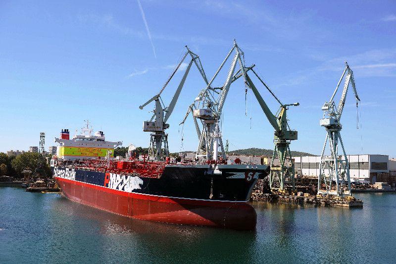 Treba li domaćim brodogradilištima uvozna radna snaga?