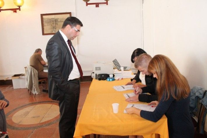 Gradska organizacija SDP-a (3)