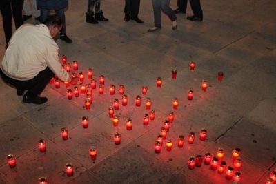 Hrvatska obasjana luminima: Obilježavamo Dan sjećanja na žrtvu Vukovara
