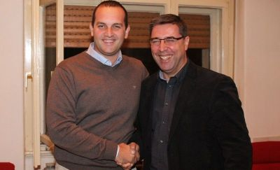 Ivan Klarin izabran za predsjednika Šibensko-kninskog SDP-a: Vraćamo se na vlast u Šibeniku i županiji