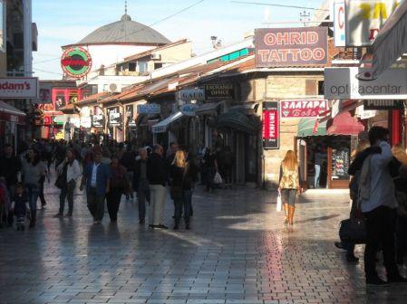 Ohridska ulica