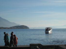 Ohridsko jezero - među najstarijima na svijetu