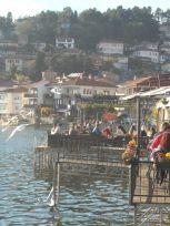 Ohrid - sjedi i uživaj