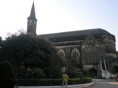anglikanska katedrala