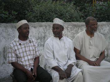 Zanzibarci