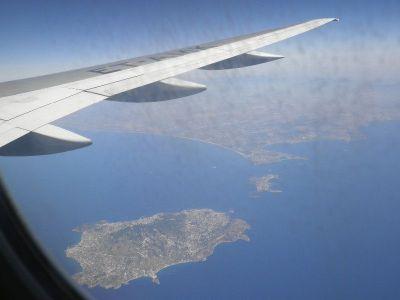 Poruka mladima – zaposlite se u zračnom prijevozu i promidžbi – tamo su plaće najveće