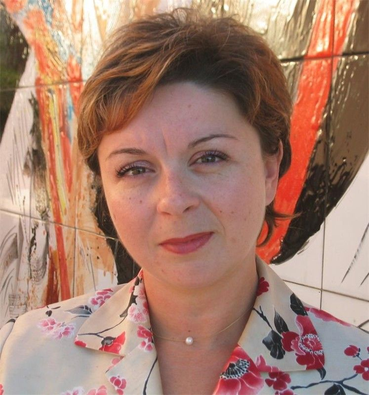 Sabina Škrtić, nova v.d. predsjednica HGK