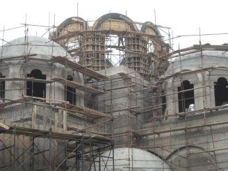 Nova crkva u središtu Skopja