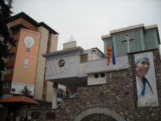 Muzej M. Terezije i reklama za štednu žarulju