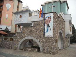 Muzej posvećen Mariji Tereziji
