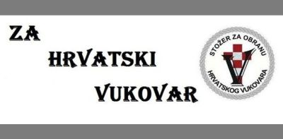 Stožer: U Vukovaru se 18. studenog 2013. nije dogodila politika, ni poraz, ni pobjeda. Dogodila se moralna Hrvatska