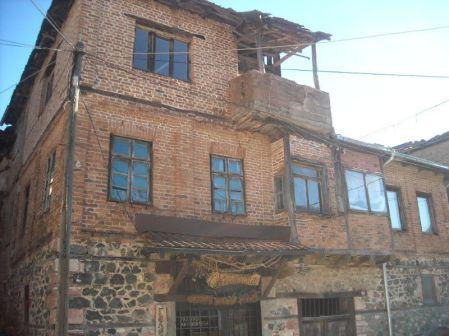 Vevćanske kuće
