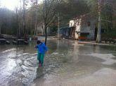 Livada je sad jezero