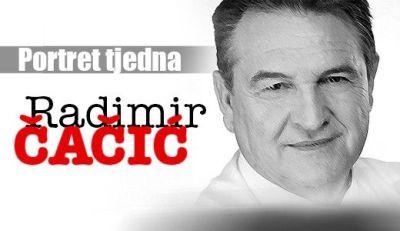 Radimir Čačić, zatvorski golf za političku kondiciju