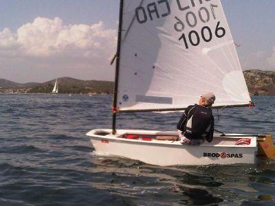 Na Solaris Cupu očekuje se i do 150 'optimista'