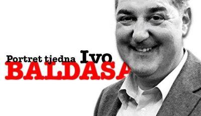"""Portret tjedna: Ivo Baldasar, splitski gradonačelnik: Urbanom Splitu (ne)treba """"palanački vašar""""!"""