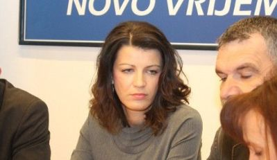 DORH potvrdio: Zbog 'viška kvadrata' Uskok je pokrenuo istragu protiv gradonačelnice Knina Josipe Rimac i njenog supruga Danijela
