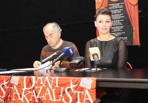 Dani kazališta - Željko Koloper Keke i Nera Gojanović(Foto Hrvoslav Pavić) (10)