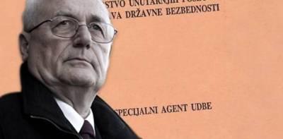 Josip Perković izručen: avionom leti prema Münchenu u pratnji njemačkih policajaca