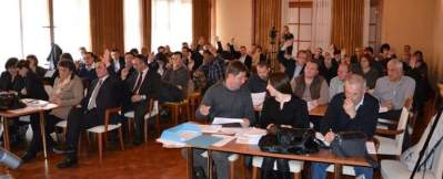 Županija: odbili sebi smanjiti plaće i naknade, pa si razdijelili još 800 tisuća kuna
