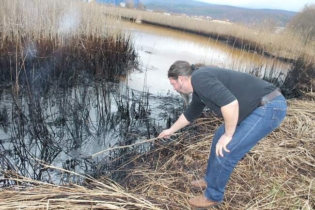 Ekološka katastrofa u Kninu 040