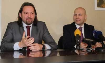 Tonči Restović od 17. studenog je pomagač Mihaelu Zmajloviću (Foto: H. Pavić)