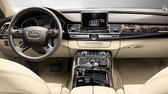 Audi je vrlo popularan među našim dužnosnicima (izvor: Audi)